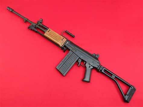 Galil 332 Imi 7 62 Nato Pre Ban Extras |