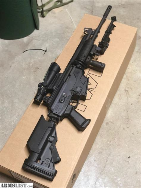 Galil Ace 308 For Sale