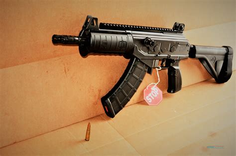 Galil Ak 47 Pistol