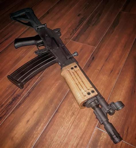 Galil Ar Wood Handguard