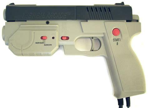 Game Console Gun Accessories