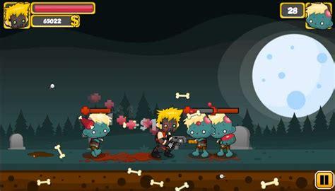 Game Shotgun Vs Zombies