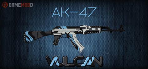 Gamebanana Cs 1 6 Ak 47 Vulcan