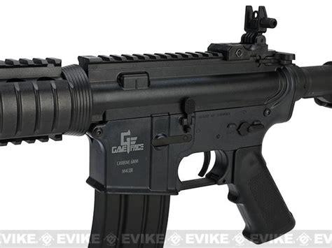 Gameface M4 Aeg Electric Airsoft Rifle Reviews