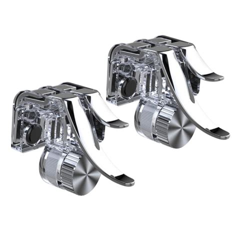 Gaming Trigger For Pubg