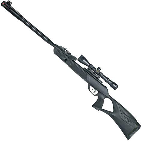 Gamo 22 Air Rifle Hunting