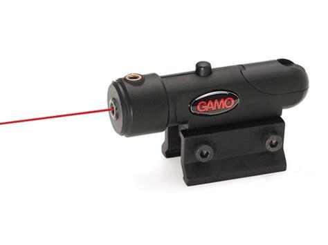 Gamo Air Rifle Laser Sight