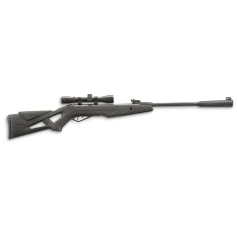 Gamo Big Cat 22 Cal Air Rifle Combo