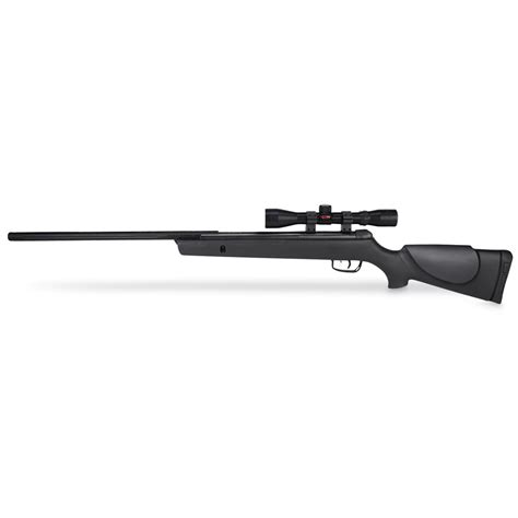 Gamo Big Cat 22 Cal Air Rifle With 4x32mm Scope