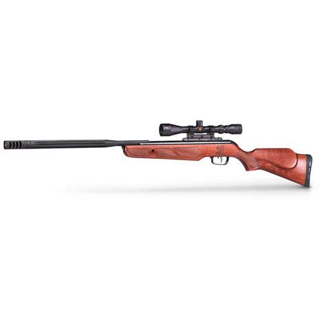 Gamo Bone Collector 22 Air Rifle 950 Fps