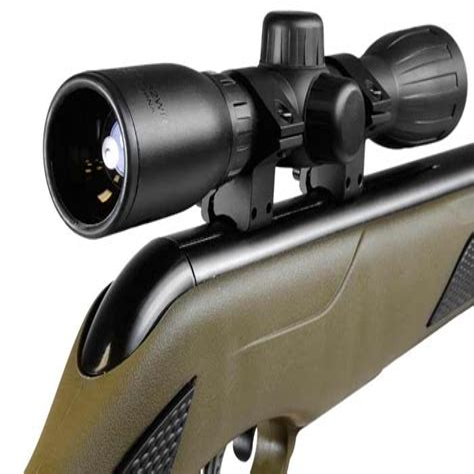 Gamo Bone Collector Bull Whisper 177 Air Rifle For Sale