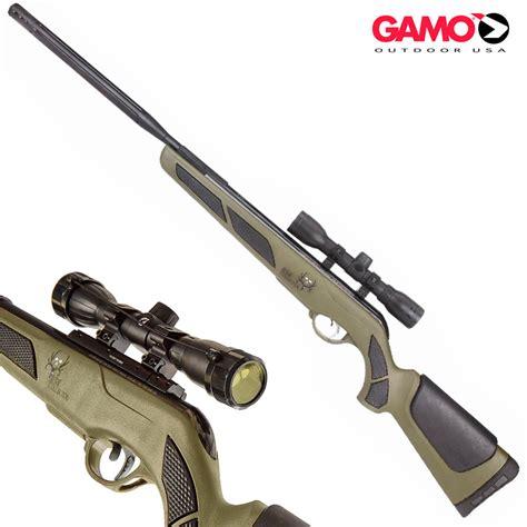 Gamo Bone Collector Bull Whisper 177 Caliber Air Rifle Review
