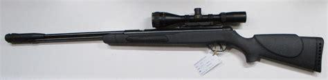 Gamo Cfx Air Rifle Underlever 177