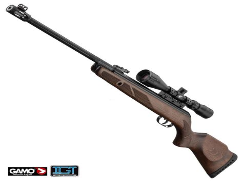 Gamo Hunter 440 Review Air Rifles