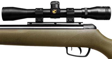 Gamo Rocket 177 Air Rifle W 4x32 Scope