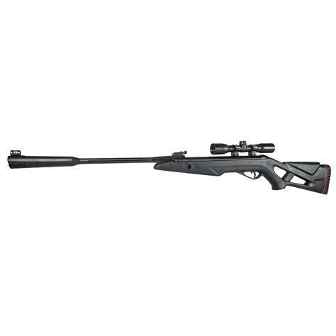 Gamo Rocket Whisper 177 Caliber Air Rifle With Scope
