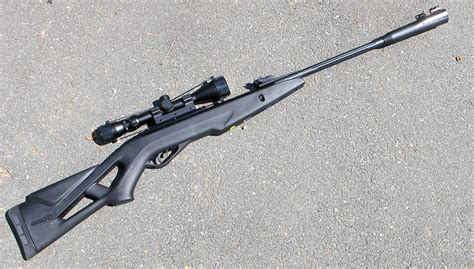 Gamo Silent Stalker Whisper Igt 177 Caliber Air Rifle Review