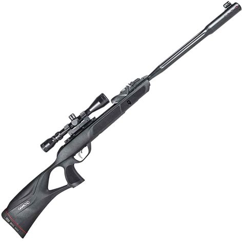 Gamo Swarm 177 Caliber Air Rifle Hunting