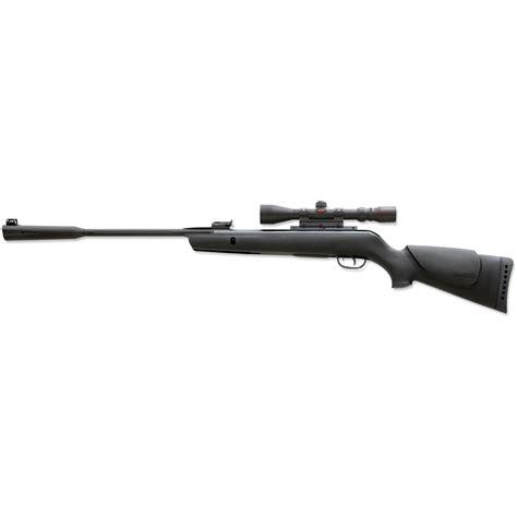 Gamo Whisper Air Rifle 22 Caliber Review