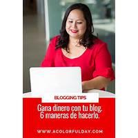 Gana dinero y visitas con tu blog 50% comision y 60$ por unirte! coupon codes