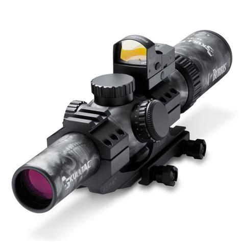 Gander Mountain Air Rifle Scopes