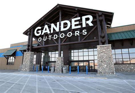 Gander Mountain Gander Outdoors