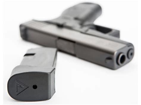 Gap Floor Plate Glock 43