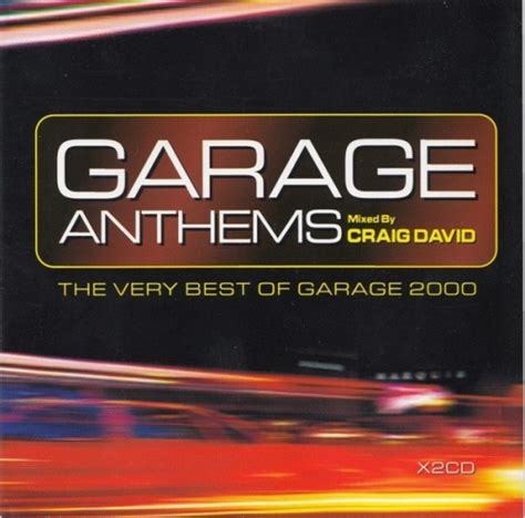Garage Anthems 2000 Make Your Own Beautiful  HD Wallpapers, Images Over 1000+ [ralydesign.ml]