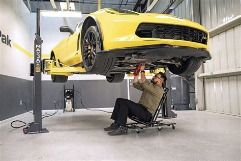 Garage Auto Lift Make Your Own Beautiful  HD Wallpapers, Images Over 1000+ [ralydesign.ml]