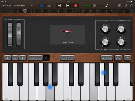 Garage Band Piano Make Your Own Beautiful  HD Wallpapers, Images Over 1000+ [ralydesign.ml]