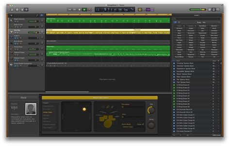 Garage Band Software Make Your Own Beautiful  HD Wallpapers, Images Over 1000+ [ralydesign.ml]