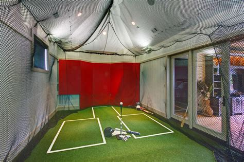 Garage Batting Cage Make Your Own Beautiful  HD Wallpapers, Images Over 1000+ [ralydesign.ml]