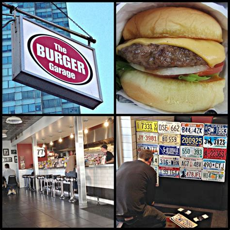 Garage Burgers Make Your Own Beautiful  HD Wallpapers, Images Over 1000+ [ralydesign.ml]