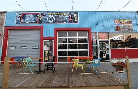 Garage Cafe Make Your Own Beautiful  HD Wallpapers, Images Over 1000+ [ralydesign.ml]