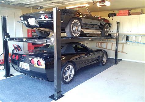 Garage Car Lift System Make Your Own Beautiful  HD Wallpapers, Images Over 1000+ [ralydesign.ml]