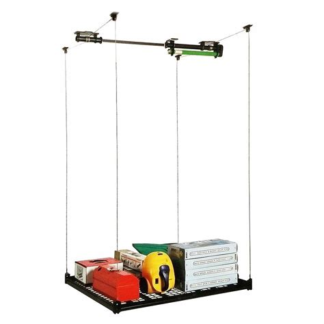 Garage Ceiling Rack Make Your Own Beautiful  HD Wallpapers, Images Over 1000+ [ralydesign.ml]