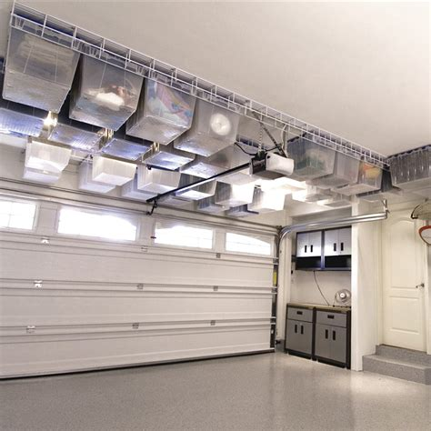 Garage Ceiling Storage Systems Make Your Own Beautiful  HD Wallpapers, Images Over 1000+ [ralydesign.ml]