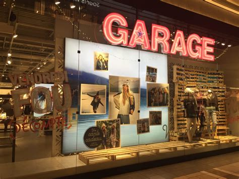 Garage Clothing Metrotown Make Your Own Beautiful  HD Wallpapers, Images Over 1000+ [ralydesign.ml]