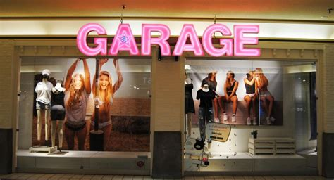 Garage Clothing Retailer Make Your Own Beautiful  HD Wallpapers, Images Over 1000+ [ralydesign.ml]