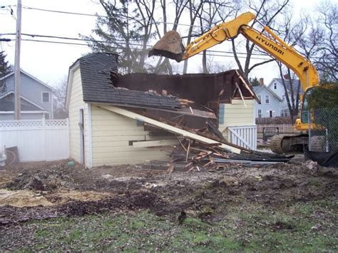 Garage Demolition Make Your Own Beautiful  HD Wallpapers, Images Over 1000+ [ralydesign.ml]