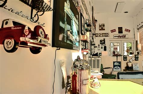 Garage Diner Make Your Own Beautiful  HD Wallpapers, Images Over 1000+ [ralydesign.ml]