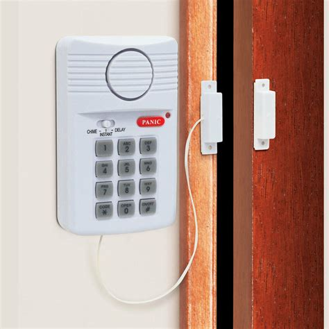 Garage Door Alarm System Make Your Own Beautiful  HD Wallpapers, Images Over 1000+ [ralydesign.ml]