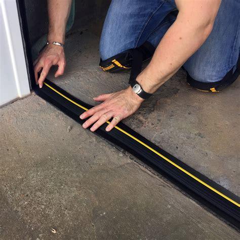 Garage Door Floor Weather Seal Make Your Own Beautiful  HD Wallpapers, Images Over 1000+ [ralydesign.ml]