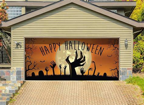 Garage Door Halloween Decorations Make Your Own Beautiful  HD Wallpapers, Images Over 1000+ [ralydesign.ml]