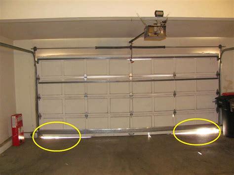 Garage Door Has Gap At Bottom Make Your Own Beautiful  HD Wallpapers, Images Over 1000+ [ralydesign.ml]