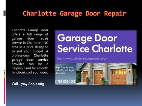 Garage Door Installation Charlotte Nc Make Your Own Beautiful  HD Wallpapers, Images Over 1000+ [ralydesign.ml]