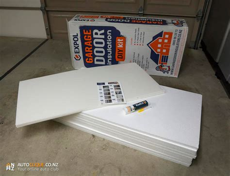 Garage Door Insulation Kit Reviews Make Your Own Beautiful  HD Wallpapers, Images Over 1000+ [ralydesign.ml]