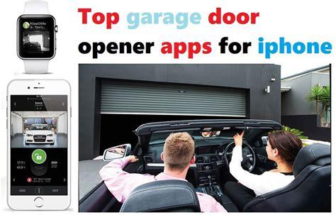 Garage Door Opener App Iphone Make Your Own Beautiful  HD Wallpapers, Images Over 1000+ [ralydesign.ml]