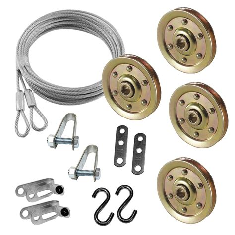 Garage Door Pulley Cable Snapped Make Your Own Beautiful  HD Wallpapers, Images Over 1000+ [ralydesign.ml]