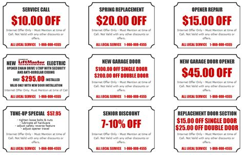 Garage Door Repair Coupons Make Your Own Beautiful  HD Wallpapers, Images Over 1000+ [ralydesign.ml]